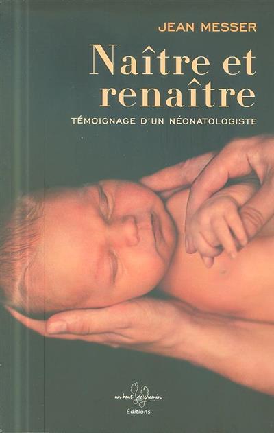 Naître et renaître (Jean Messer)