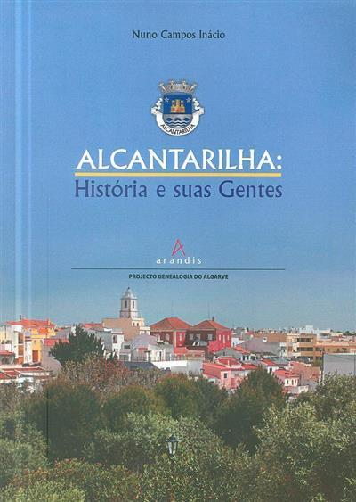 Alcantarilha (Nuno Campos Inácio)