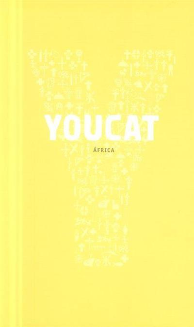 Youcat África (pref. Papa Bento XVI)
