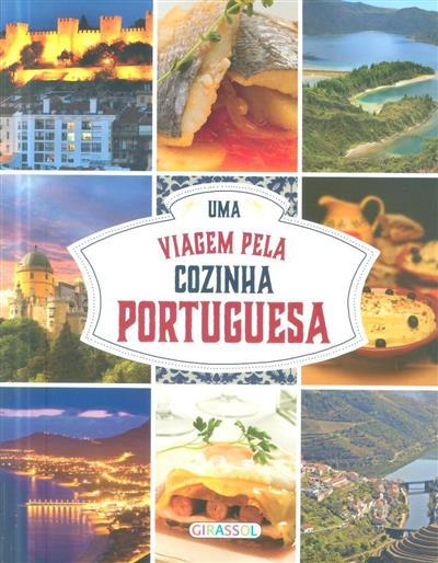 Uma viagem pela cozinha portuguesa (fot. Hans Geel)
