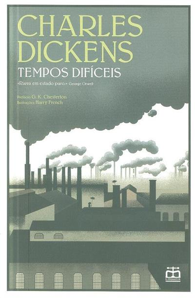 Tempos difíceis (Charles Dickens)