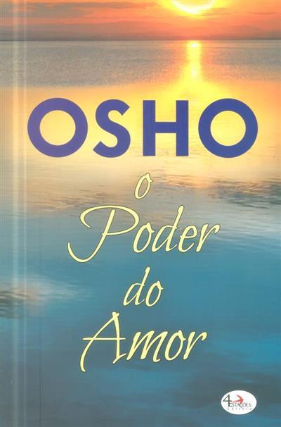 O poder do amor (Osho)