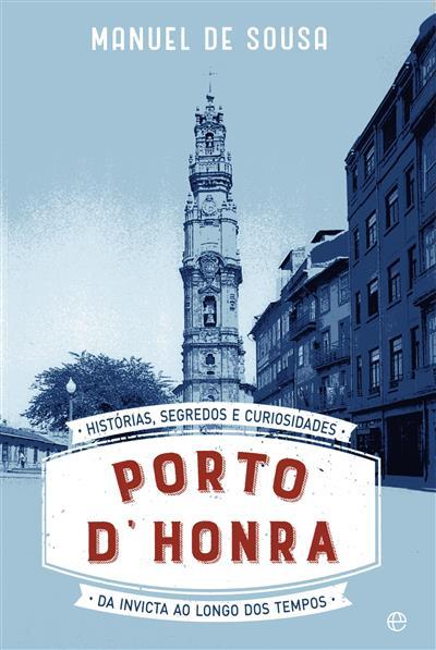 Porto d'honra (Manuel de Sousa)