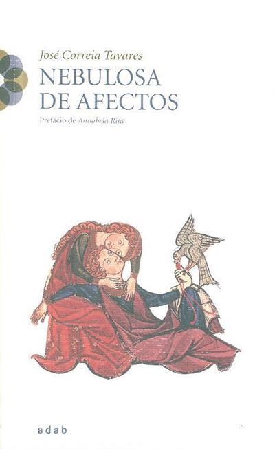 Nebulosa de afectos (José Correia Tavares)