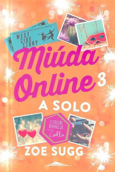 Miúda online 3 (Zoe Sugg)