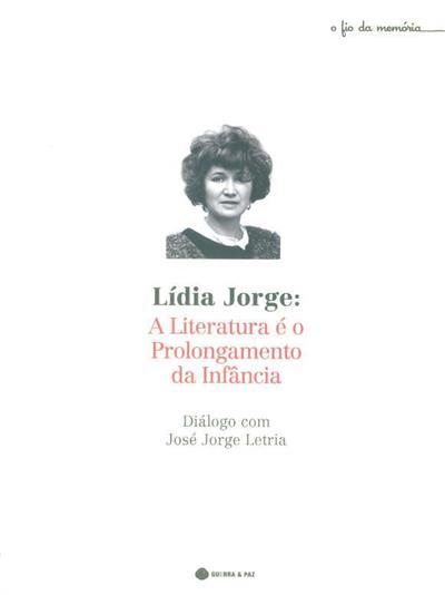 Lídia Jorge (Lídia Jorge)