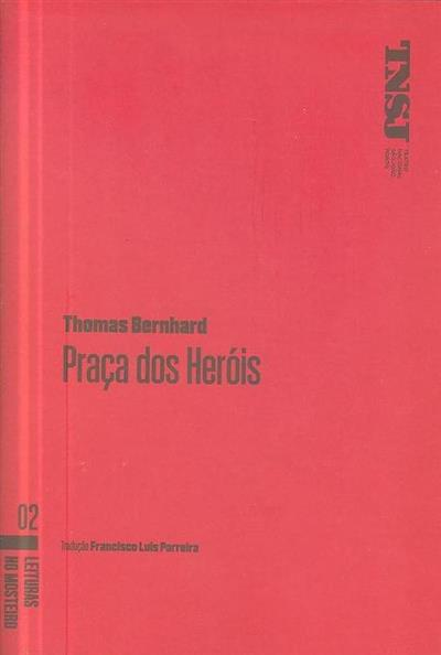 Praça dos heróis (Thomas Bernhard)