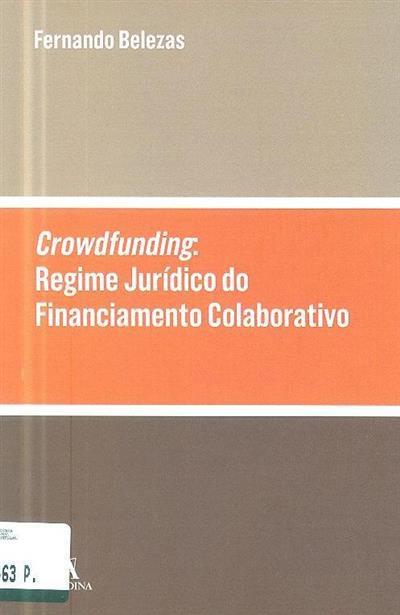 Crowdfunding (Fernando Belezas)