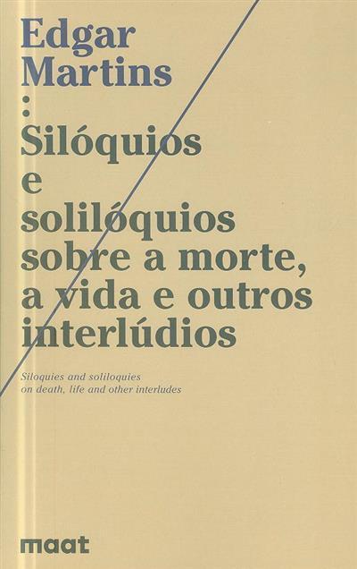 Edgar Martins (textos Sérgio Mah)