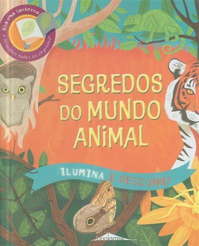 Segredos do mundo animal (Carron Brown)