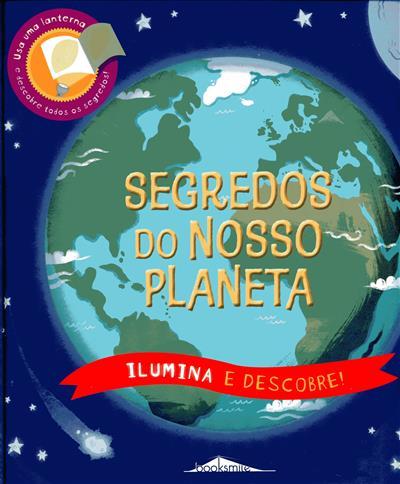 Segredos do nosso planeta (Carron Brown)