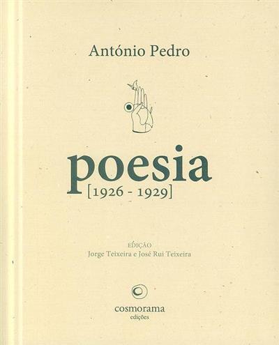 Poesia (António Pedro)