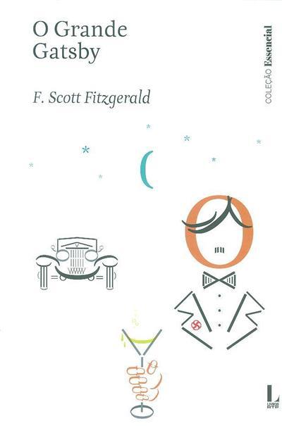 O grande Gatsby (F. Scott Fitzgerald)