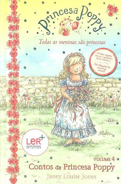 Contos da princesa Poppy (Janey Louise Jones)