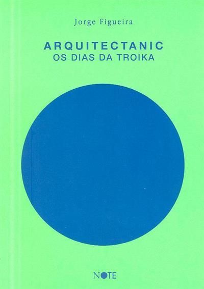 Arquitectanic (Jorge Figueira)