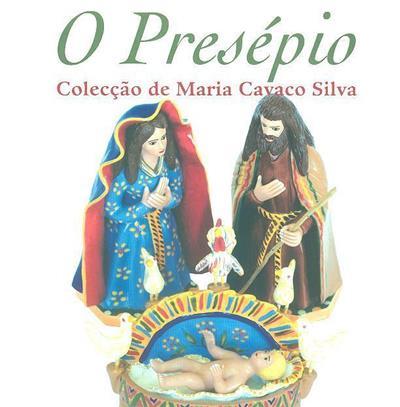 O presépio (textos Maria Cavaco Silva, Diogo Gaspar)