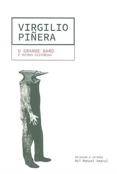 O grande baro e outras histórias (Virgilio Piñera)