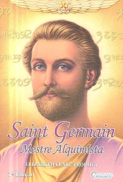 Saint Germain (Elizabeth Clare Prophet)
