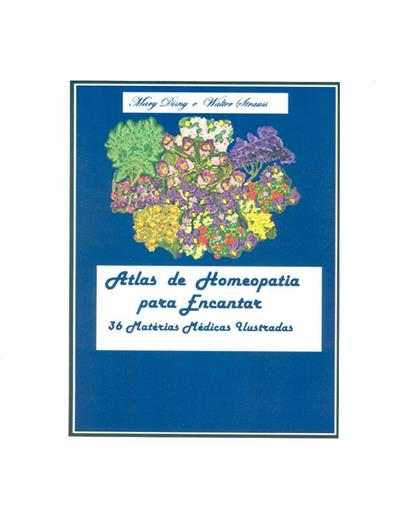Atlas de homeopatia para encantar