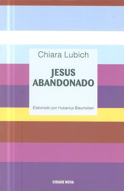 Jesus abandonado (Chiara Lubich)