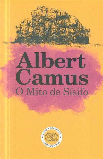 O mito de Sísifo (Albert Camus)