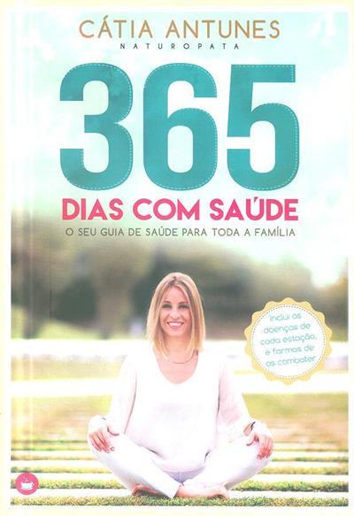 365 dias com saúde (Cátia Nunes)