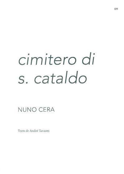 Cimitero di S. Cataldo (Nuno Cera)