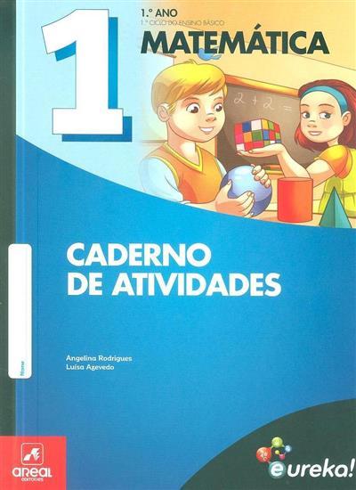 Matemática (Angelina Rodrigues, Luísa Azevedo)