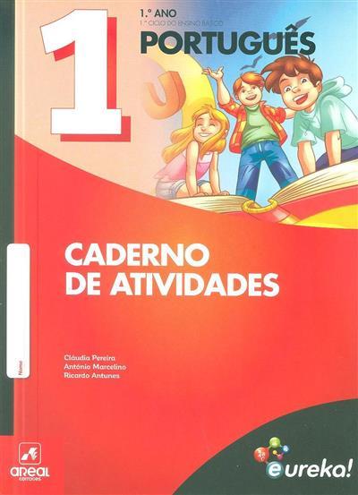 Português (Cláudia Pereira, António Marcelino, Ricardo Antunes)