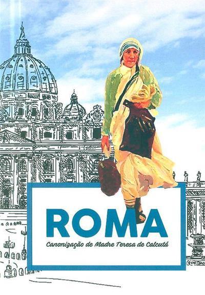 Roma (Quinto Império Viagens)