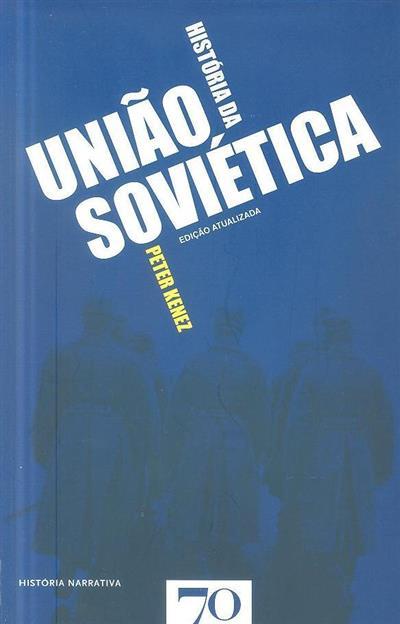 História da União Soviética (Peter Kenez)