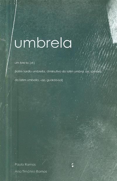 Umbrela (Paulo Ramos)