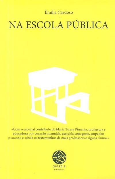 Na escola pública (Emília Cardoso)