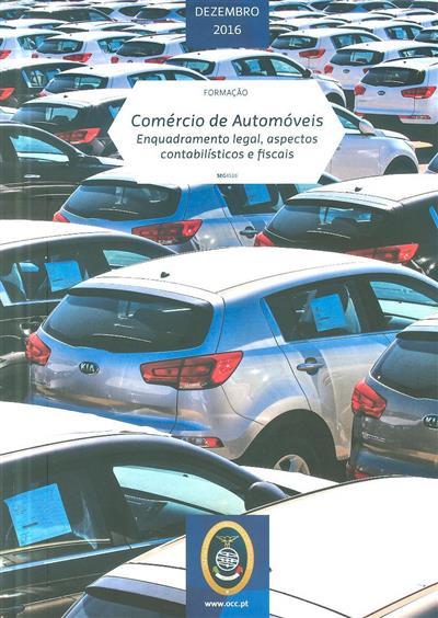 Comércio de automóveis (Isaías de Pinho e Sousa)