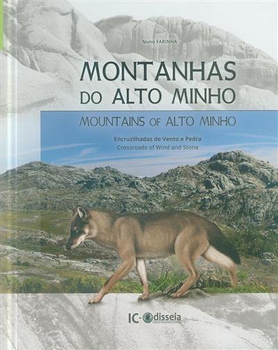 Montanhas do Alto Minho (Nuno Farinha)