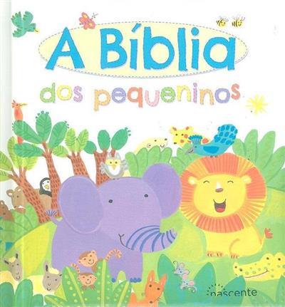 A Bíblia dos pequeninos (Lois Rock)