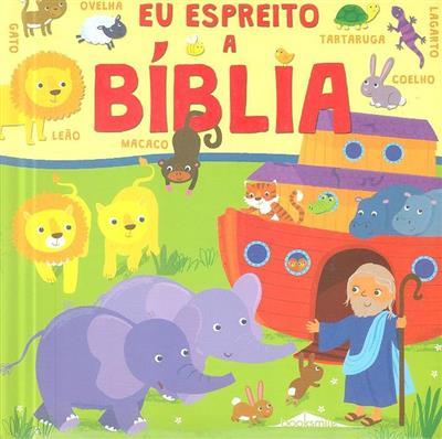 Eu espreito a bíblia (Julia Stone)