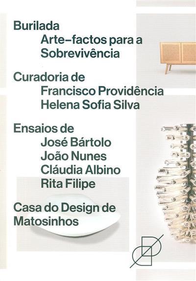 Arte-factos para a sobrevivência (curadoria Francisco Providência, Helena Sofia Silva)