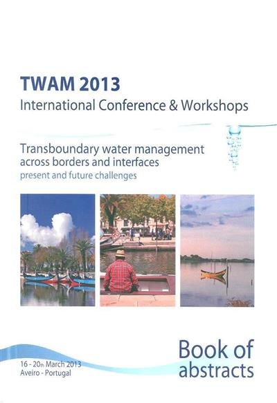 Transboundary water management across borders and interfaces