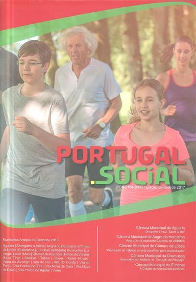 Portugal social (propr. E. Q. Cidade Social)