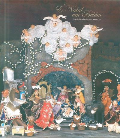 É Natal em Belém (Marcelo Rebelo de Sousa, Maria Antónia Pinto de Matos, Alexandre Nobre Pais)