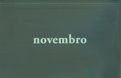 Novembro (Manuel Neto)