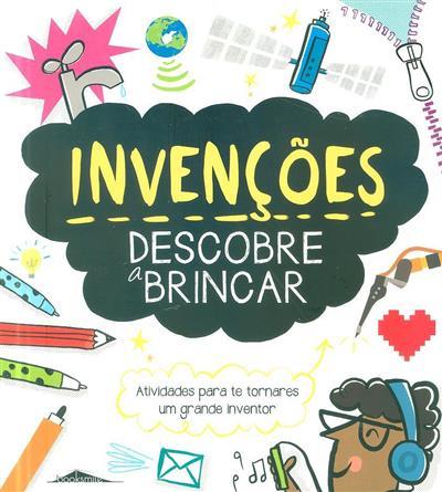 Invenções (Catherine Bruzzone)