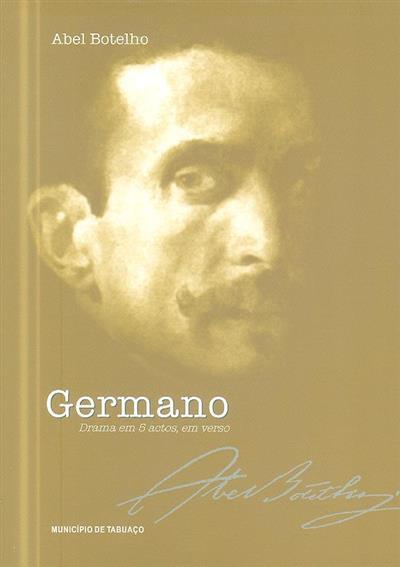 Germano (Abel Botelho)
