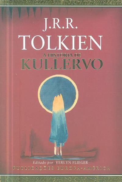 A história de Kullervo (J. R. R. Tolkien)