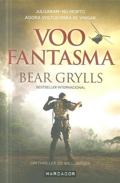 Voo fantasma (Bear Grylls)