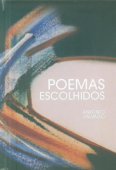 Poemas escolhidos (António Salvado)