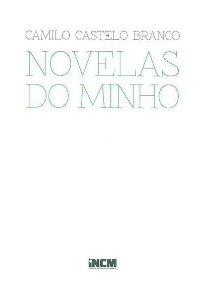 Novelas do Minho (Camilo Castelo Branco)