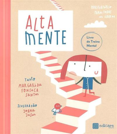 Altamente (Margarida Fonseca Santos)