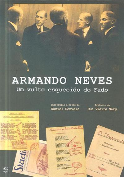 Armando Neves (introd. e notas Daniel Gouveia)